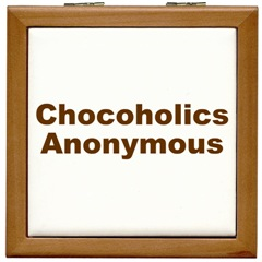 Chocoholics Anonymous - Chocoholic Gifts, T-Shirts, Hoodies & Clothing